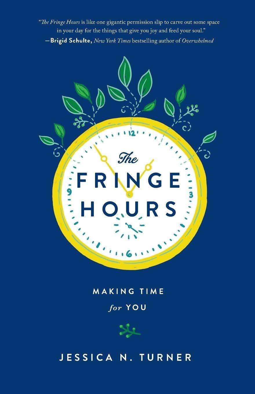 Marissa's Books & Gifts, LLC 9780800723484 The Fringe Hours