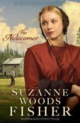 Marissa's Books & Gifts 9780800727499 The Newcomer (Amish Beginnings Series #2)