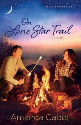 On Lone Star Trail - Marissa's Books