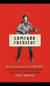 Marissa's Books & Gifts, LLC 9780802715555 Comrade Rockstar: The Life And Mystery Of Dean Reed, The All-american Boy Who Brought Rock 'n' Roll To The Soviet Union