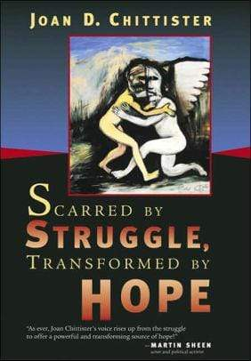 Scarred by Struggle, Transformed by Hope - Marissa's Books