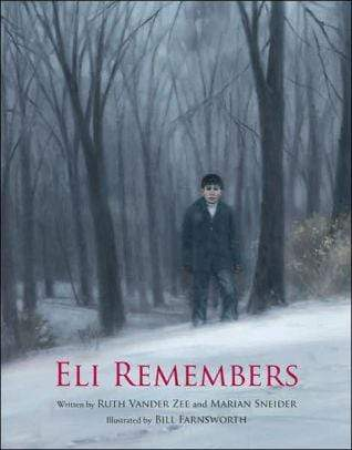 Eli Remembers - Marissa's Books