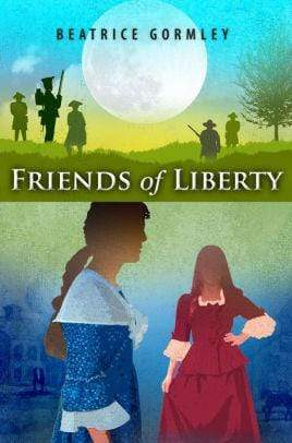 Friends of Liberty - Marissa's Books