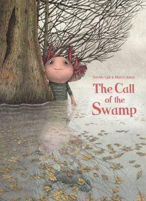 The Call Of The Swamp - Marissa's Books