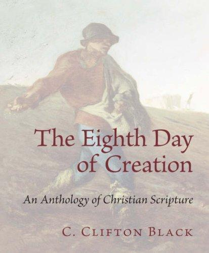 The Eighth Day of Creation - Marissa's Books