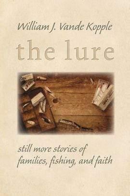The Lure - Marissa's Books