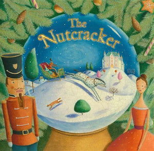 Marissa's Books & Gifts 9780803732858 The Nutcracker