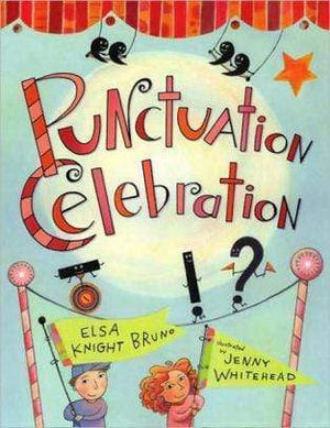 Marissa's Books & Gifts 9780805079739 Punctuation Celebration