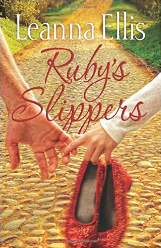 Marissa's Books & Gifts, LLC 9780805446982 Ruby's Slippers