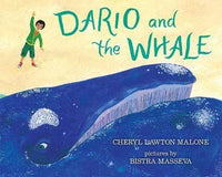 Marissa's Books & Gifts, LLC 9780807514634 Dario and the Whale
