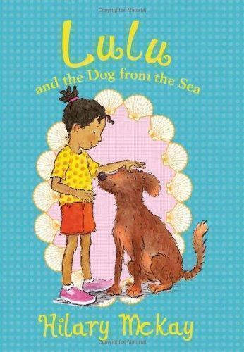 Marissa's Books & Gifts, LLC 9780807548219 Lulu and the Dog from the Sea