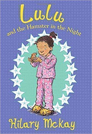 Marissa's Books & Gifts 9780807548257 Lulu and the Hamster in the Night