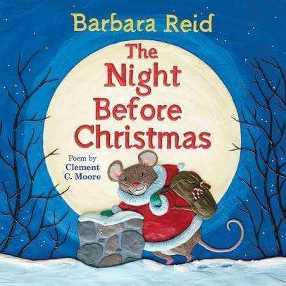 Marissa's Books & Gifts, LLC 9780807556252 The Night Before Christmas