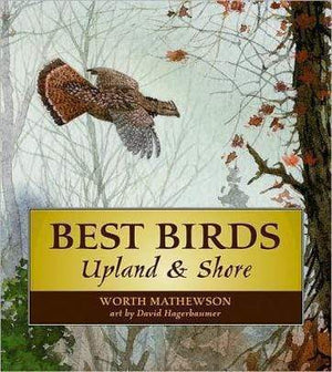 Marissa's Books & Gifts 9780811703628 Best Birds Upland And Shore
