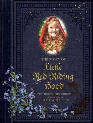 Marissa's Books & Gifts 9780811869867 The Story of Little Red Riding Hood