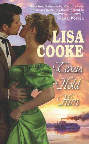 Marissa's Books & Gifts, LLC 9780843962543 Texas Hold Him (leisure Historical Romance)