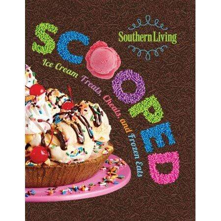 Southern Living Scooped - Marissa's Books