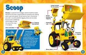 Marissa's Books & Gifts, LLC 9780857331151 Bob the Builder Manual