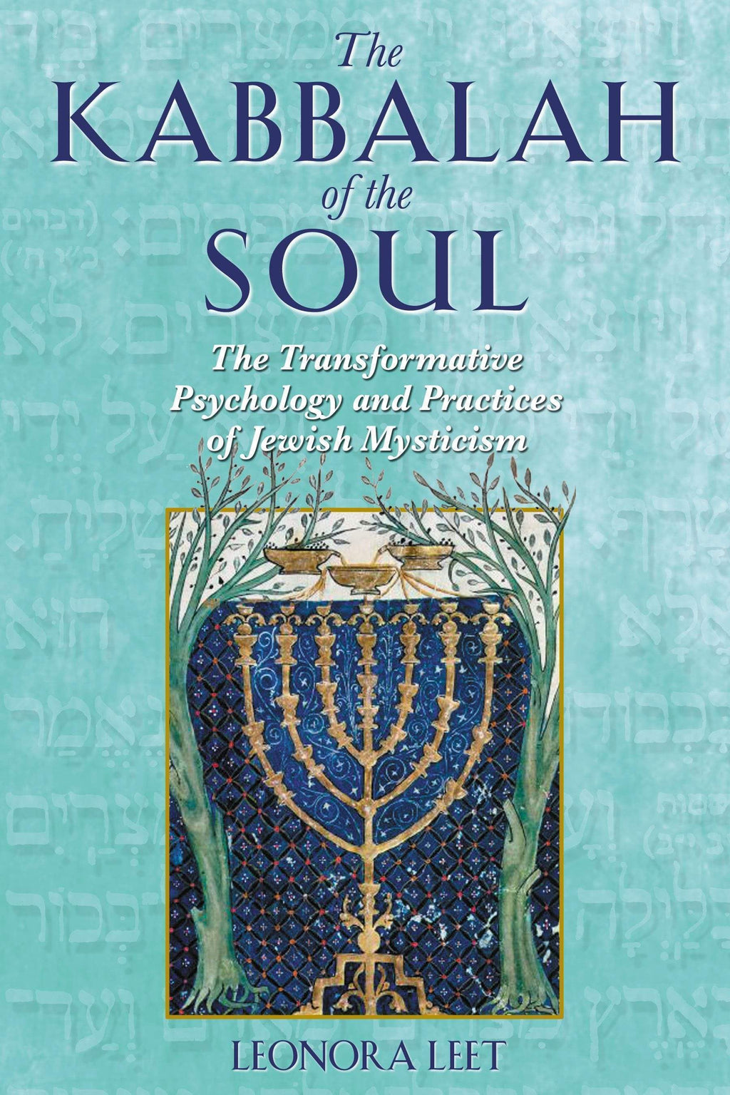Marissa's Books & Gifts, LLC 9780892819577 The Kabbalah of the Soul