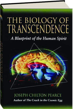 Marissa's Books & Gifts 9780892819904 The Biology of Transcendence