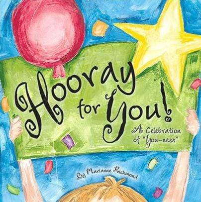 "Hooray for You!: A Celebration of ""You-ness"" - Marissa's Books"