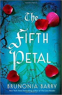Marissa's Books & Gifts, LLC 9781101905609 The Fifth Petal: A Novel