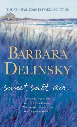 Marissa's Books & Gifts 9781250050984 Sweet Salt Air: A Novel