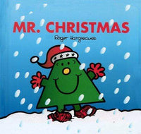Marissa's Books & Gifts, LLC 9781405235013 Mr. Christmas