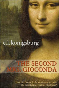 Marissa's Books & Gifts, LLC 9781416903420 The Second Mrs. Gioconda