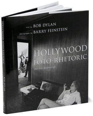 Marissa's Books & Gifts 9781439112502 Hollywood Foto-Rhetoric: The Lost Manuscript