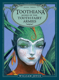 Marissa's Books & Gifts, LLC 9781442430532 Toothiana, Queen of the Tooth Fairy Armies (The Guardians Series #3)