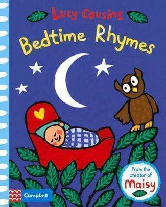 Marissa's Books & Gifts 9781447261063 Bedtime Rhymes