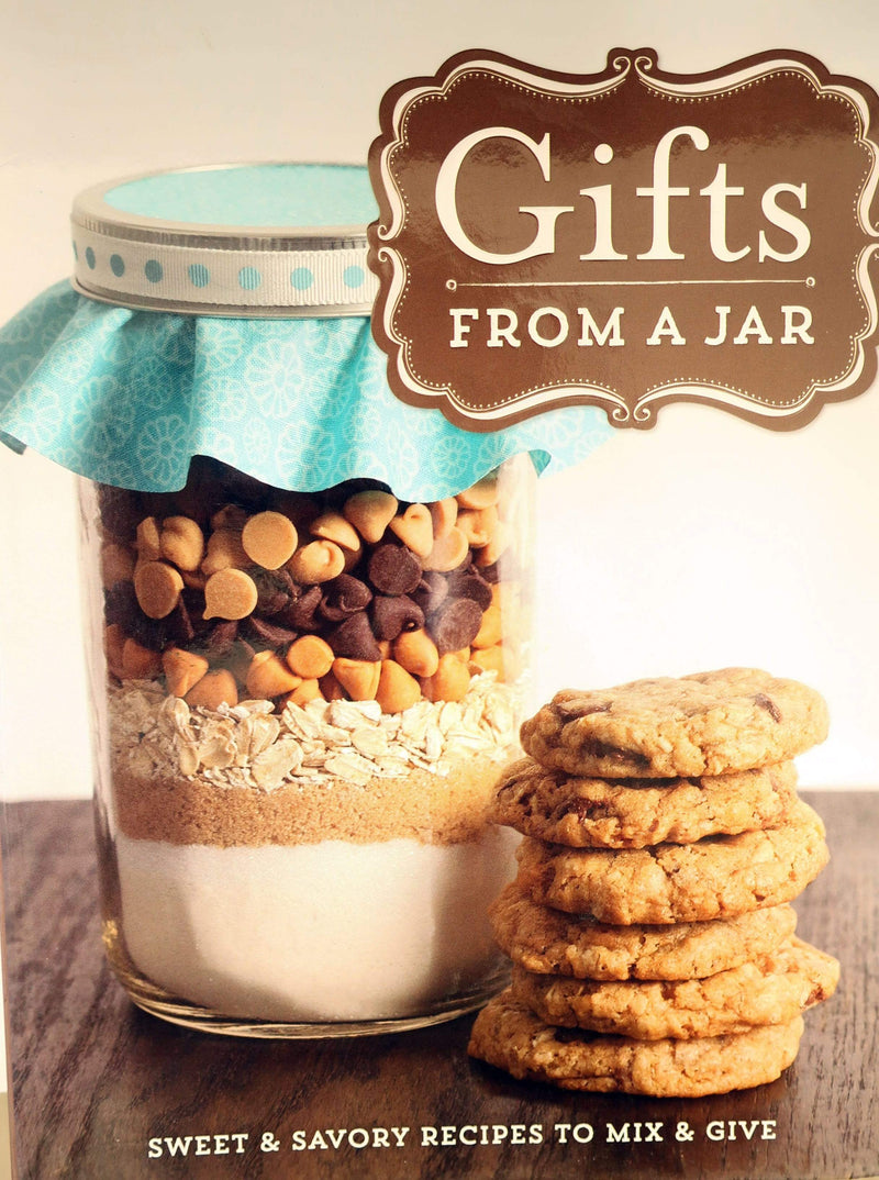 Marissa's Books & Gifts, LLC 9781450889032 Gifts From a Jar