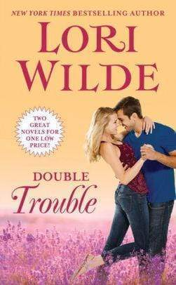 Marissa's Books & Gifts 9781455553112 Double Trouble: Charmed and Dangerous/Mission:Irresistible