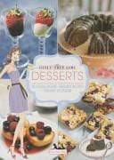 Guilt-Free Girl - Dessert Book - Marissa's Books