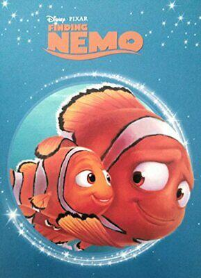 Marissa's Books & Gifts, LLC 9781472379801 Disney Pixar: Finding Nemo