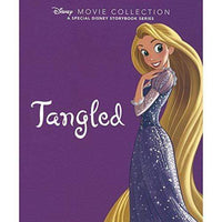 Marissa's Books & Gifts, LLC 9781472381934 Disney Movie Collection: Tangled