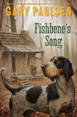 Fishbone's Song - Marissa's Books
