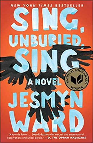 Marissa's Books & Gifts, LLC 9781501126062 Sing, Unburied, Sing: A Novel