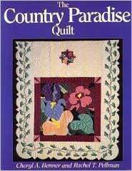Marissa's Books & Gifts 9781561480500 The Country Paradise Quilt