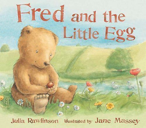 Marissa's Books & Gifts, LLC 9781561484683 Fred and the Little Egg