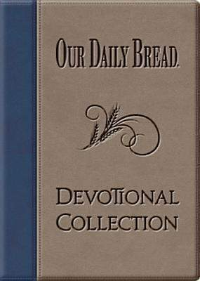 Marissa's Books & Gifts, LLC 9781572937925 Our Daily Bread Devotional Collection