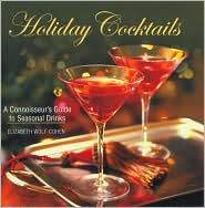 Holiday Cocktails - Marissa's Books