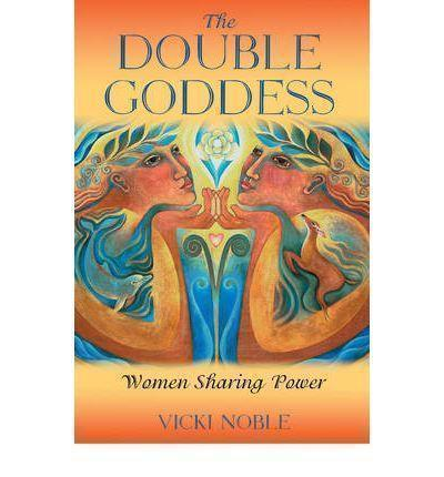 Marissa's Books & Gifts 9781591430117 The Double Goddess