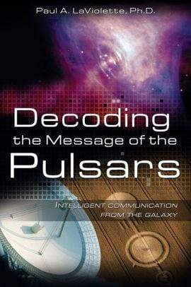 Marissa's Books & Gifts, LLC 9781591430629 Decoding the Message of the Pulsars