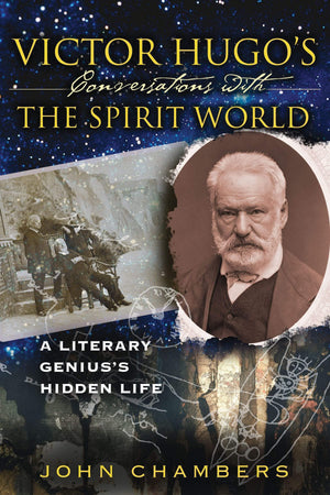 Marissa's Books & Gifts 9781594771828 Victor Hugo's Conversations with the Spirit World