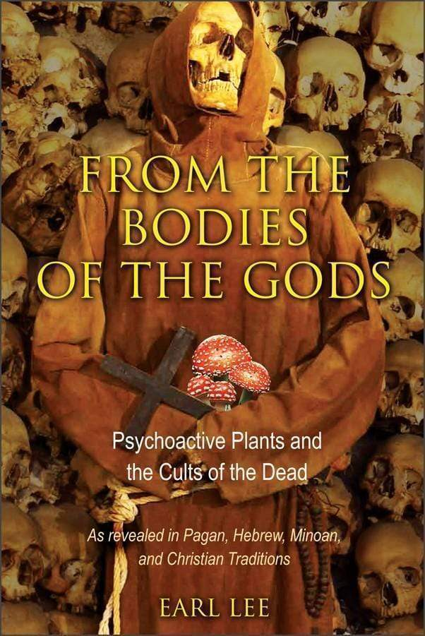 Marissa's Books & Gifts 9781594774584 From the Bodies of the Gods