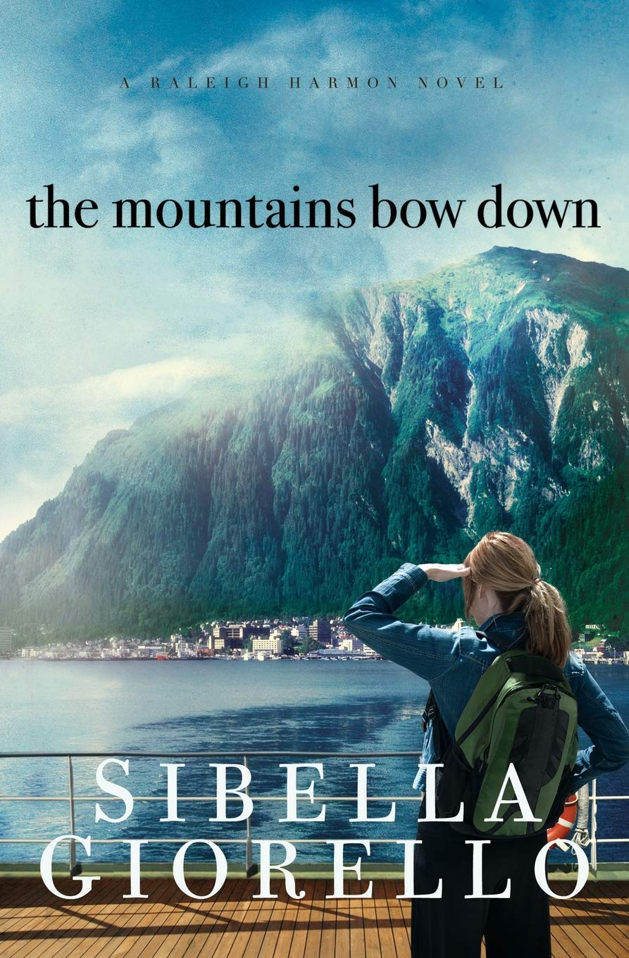 Marissa's Books & Gifts, LLC 9781595545350 The Mountains Bow Down (Raleigh Harmon)