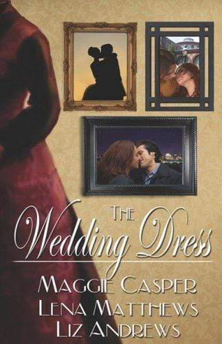 Marissa's Books & Gifts, LLC 9781599982816 The Wedding Dress