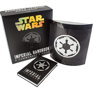 Marissa's Books & Gifts, LLC 9781603803403 Star Wars: The Imperial Handbook